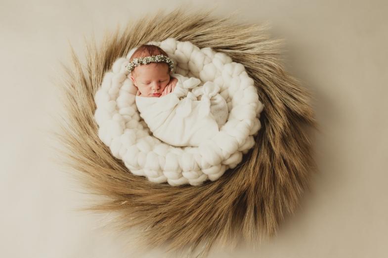 Neugeborenenfotograf Graz