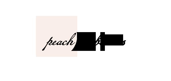 peach & berries logo